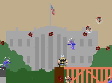 invaders must die - the game