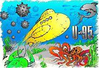 U95-submarine