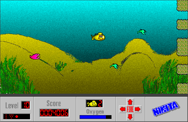 u95 submarine end game