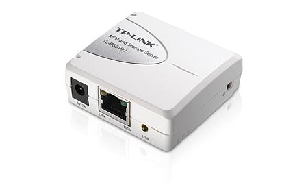 TL-PS310U обзор
