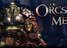 Тактическая РПГ — Of Orcs and Men