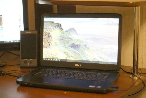 ноутбук Dell Inspiron n5040 i3