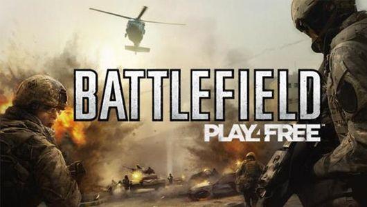 Battlefield Play4Free — бич-экшен
