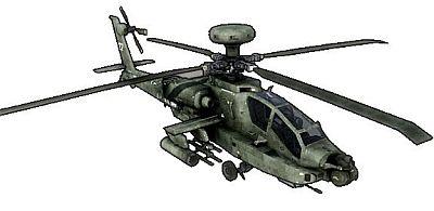 AH64 в Bad Company 2