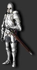 Рыцари в AoC