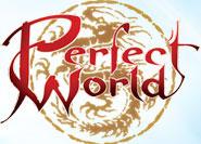 Логотип PerfectWorld