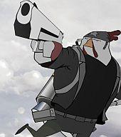 Rocketbirds: Revolution