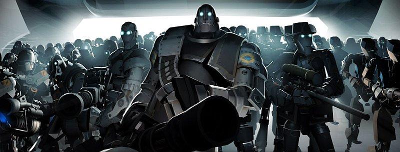 team fortress битвы и рейды